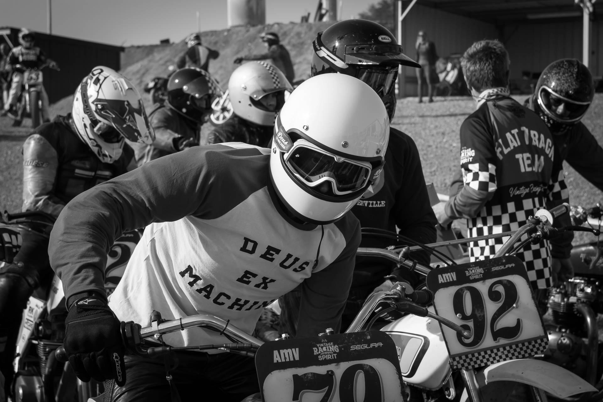 Vintage Racing Challenge
