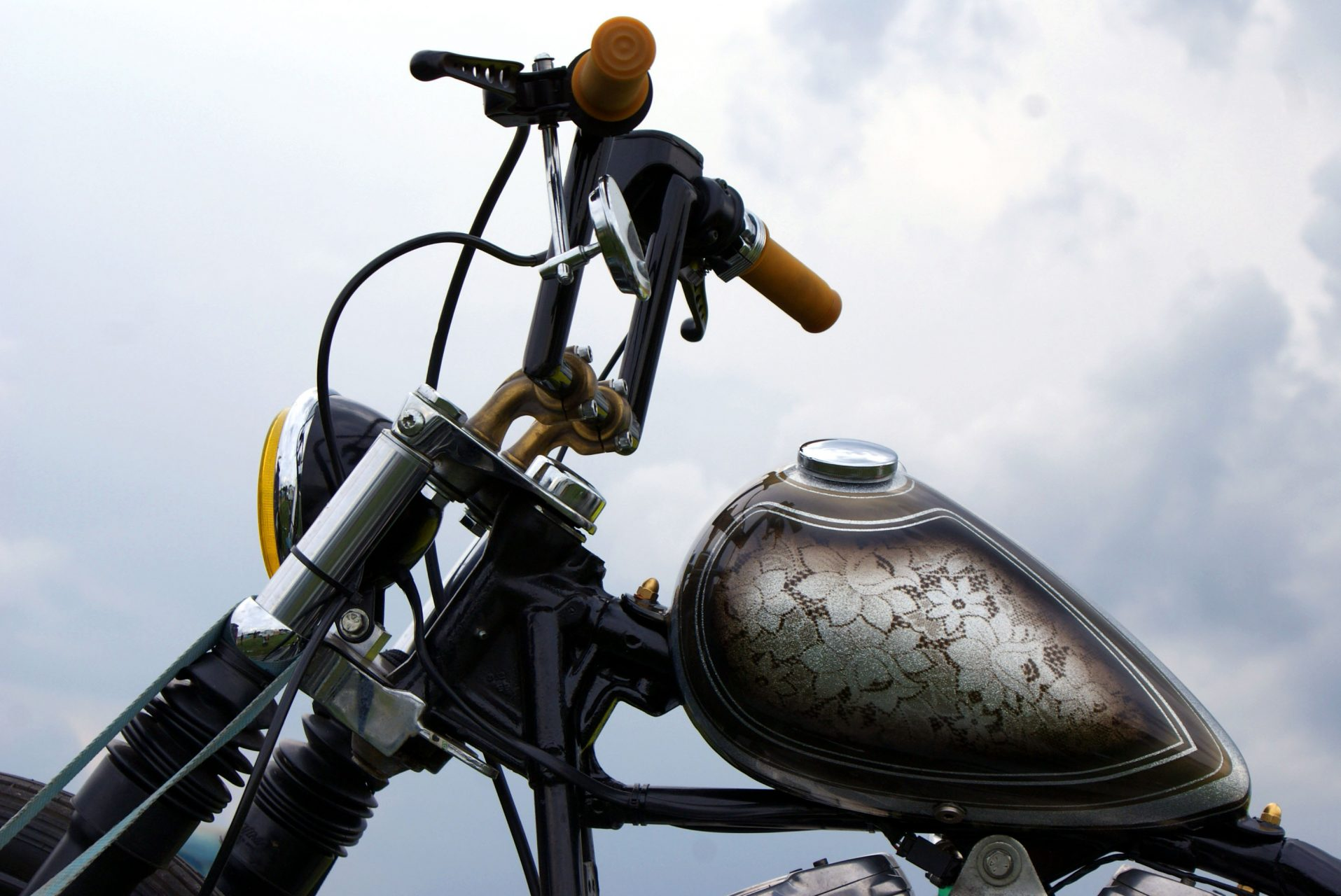Chimay Hot Rod Custom Show