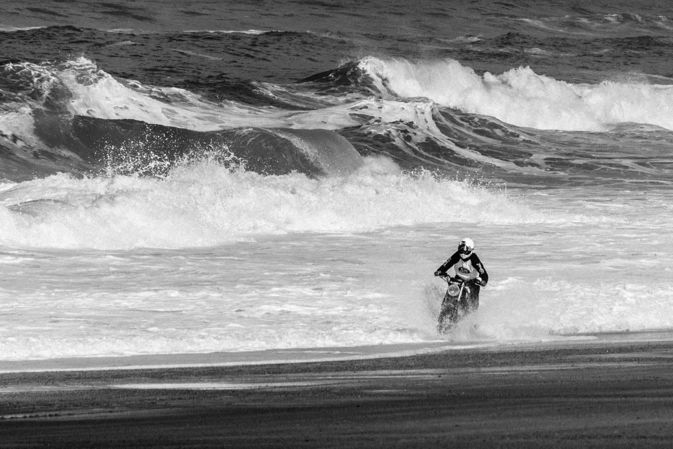 Hossegor Sand Race