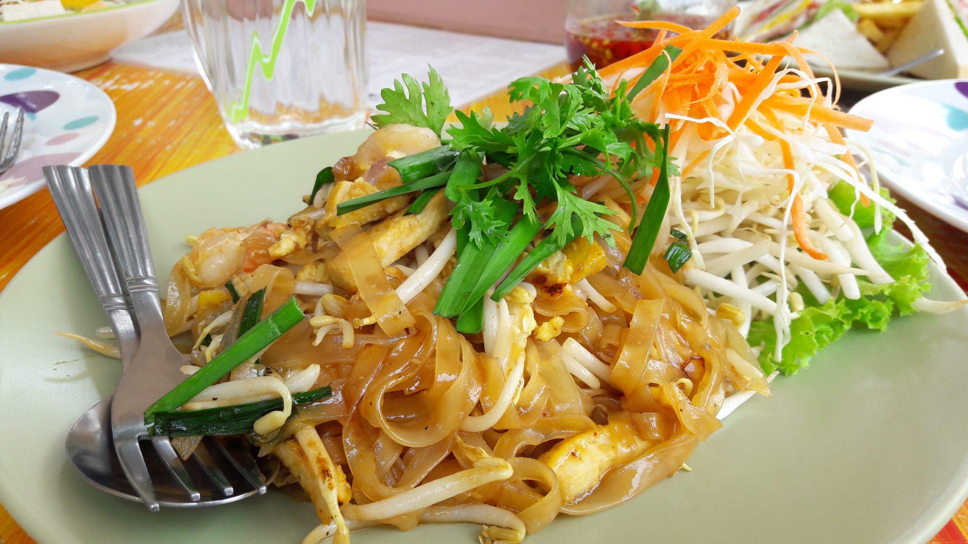 Thailand's lunchs