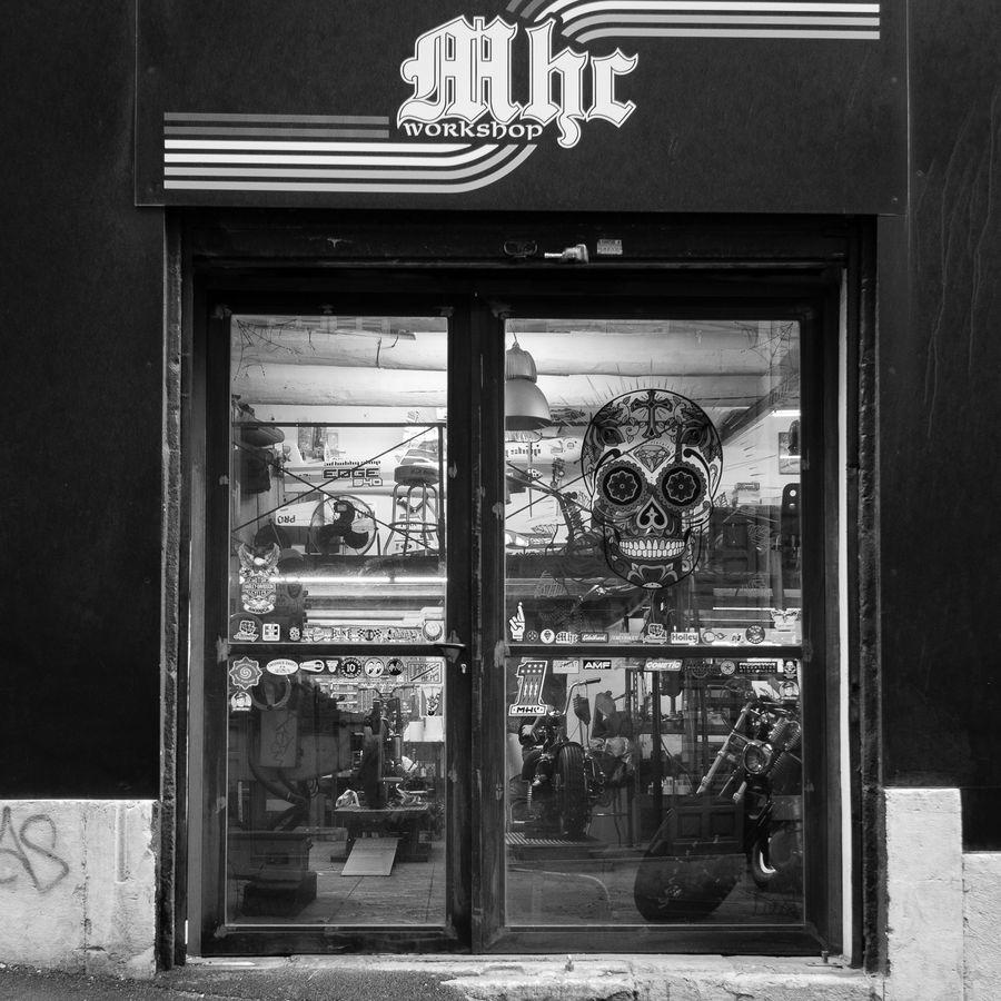 MHC – Marseille